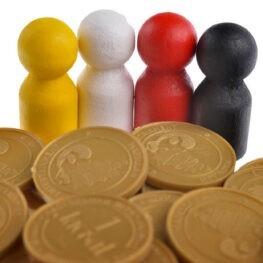 Настольная игра 500 злобных карт. Версия 3.0